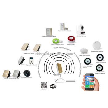 Oujiabao Zigbee Sensors For Home Automation Buy Zigbee