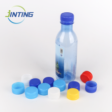 High quality buy pp disposable 5 gallon preform jar screw custom plastic drink water bottle cap with logo
