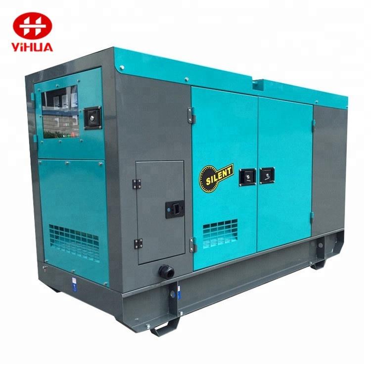 China Prices Cat Generator, China Prices Cat Generator