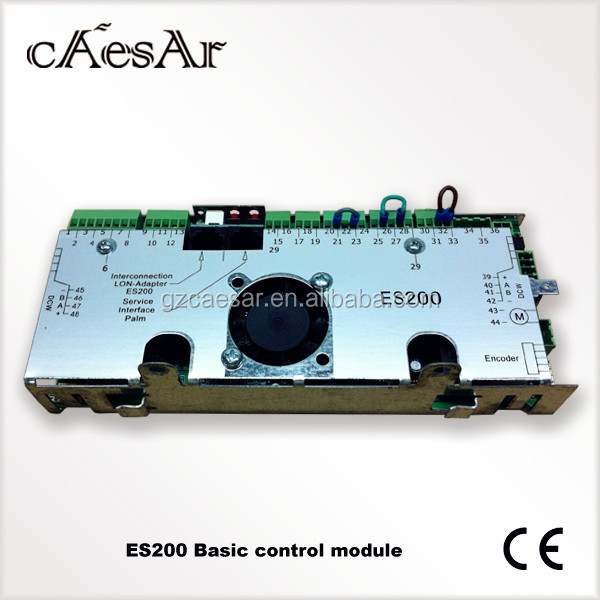 Caesar automatic sliding door controller suitable for ES200