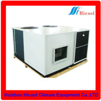 Rooftop Packaged Unit rooftop air conditioner unit