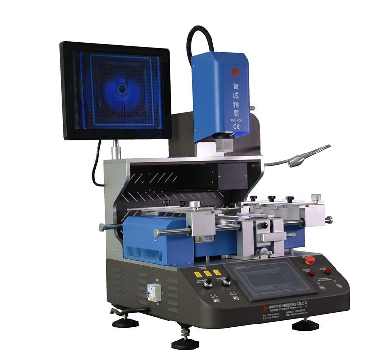 bga repair machine