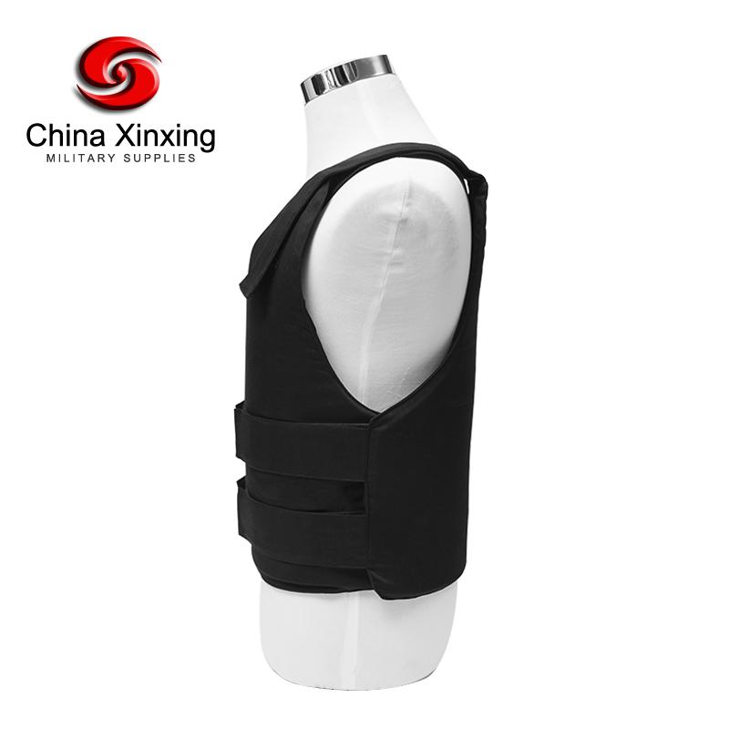 Light Weight inner bullet proof vest NIJ IIIA body armor bulletproof vest