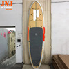 epoxy resin fiberglass fishing sup board