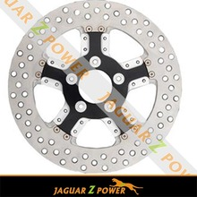Two Piece Sands Designs Motorcycle Brake Disc Rotor
