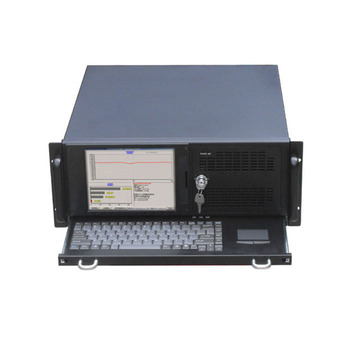 19'' 4U rackmount chassis with OEM/ODM service and 14 slot