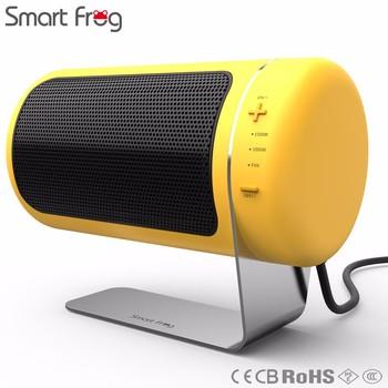 Easy Home Mini Heater Portable Electric Handy Fan Heater