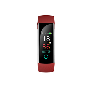 Bangle water resist fitness band bracelet smart watch 2019