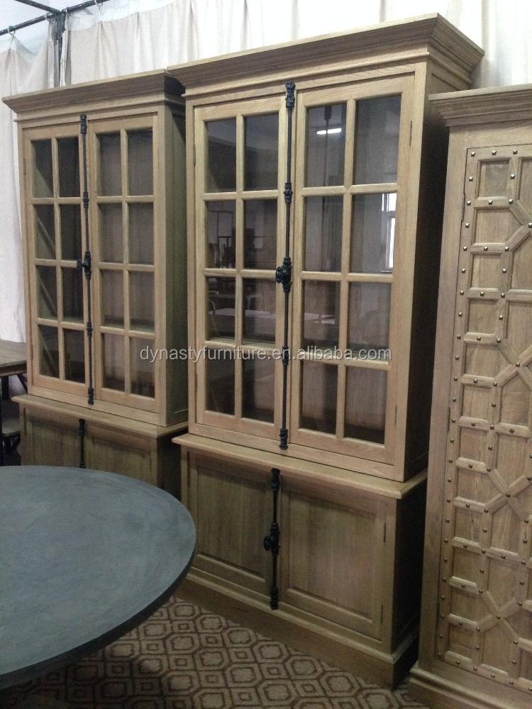 vintaged mobili da cucina mobili in legno recuperato armadio rustico ...