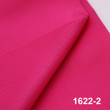 2018 Best Quality stretch waterproof polyester oxford fabric
