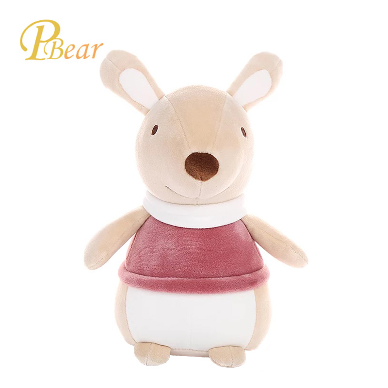 China Factory Wholesale Plush Toy Stuffed Animals cute <strong>Rabbit</strong> doll
