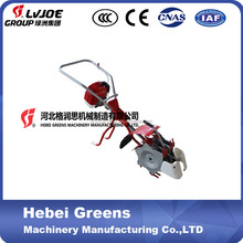 Hot sale farm machinery equipment 1 Row Paddy Field Weeder for sale