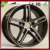 15 inch 5 hole 3sdm replica alloy wheel rim