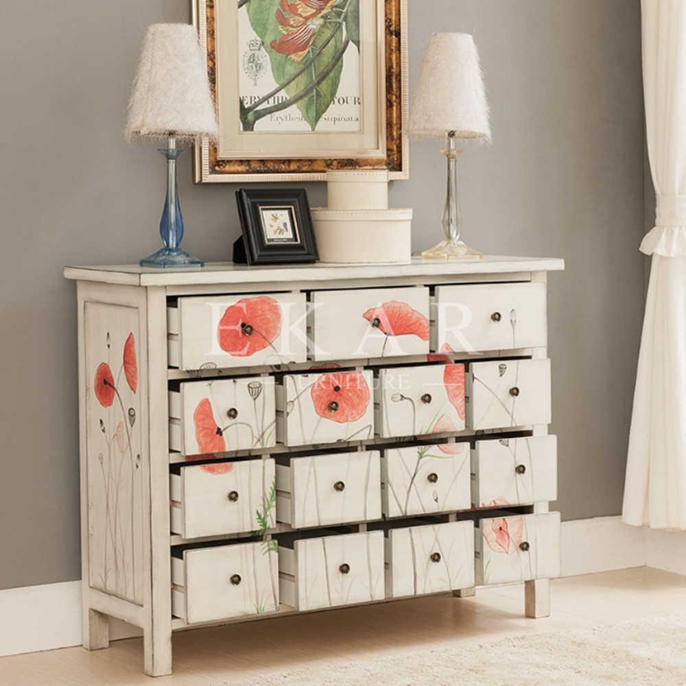 Retro vintage meubels houten meubels commode houten kasten for Vintage meubels