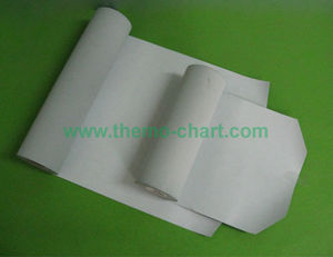 Echo sounder Recording Paper use for FURUNO (THEMO--leading manufacturer of industrial recording chart papers in China)