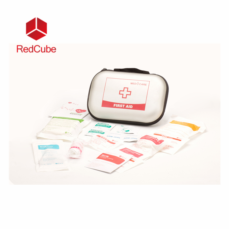 Personal Pocket Suture Sport Car Children Baby Medical Emergency Aid Kit Set Box First Aid Kit
