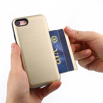 new product c82c0 a4b5b High Quality For Iphone 7 Wallet Case,Card Holder Case For Iphone 7,For  Iphone 7 Case With Credit Card Slot - Buy For Iphone 7 Case With Credit  Card ...