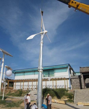 Promotion Price Low Star Wind Speed 10kw Residential Wind Turbines  Generator Price - Buy 10kw Wind Turbine Price,Wind Turbines  10kw,Residential Wind