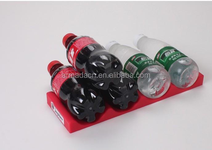 Kühlschrank Flaschenablage : Food grade kühlschrank silikon flaschenablage wein kann