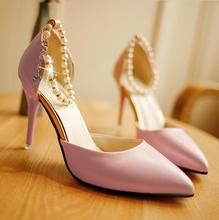 zm40988a cheap wholesale summer fashion women ladies high heel shoes