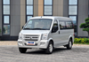 Dongfeng well-being C37 mini bus for sale hot in Oman Market