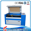 CNC SH350 50W CO2 Laser Cheap Desktop Engraving Machine