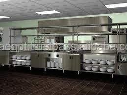 Layout Di Cucina Ristorante - Buy Product on Alibaba.com