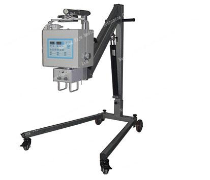 portable digital x machine cost