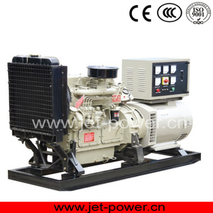 small size diesel genset 10kw 13kva home generator price list