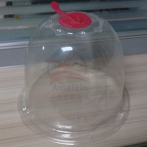 Oem Design Clear Plastic Dome Buy Clear Plastic Dome