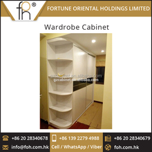 High Quality Premium Selling Wooden Closet Wardrobe Cabinet for Storage Clothes