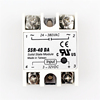 Ssr-40DA 40A Ssr Single Phase Solid State Relay