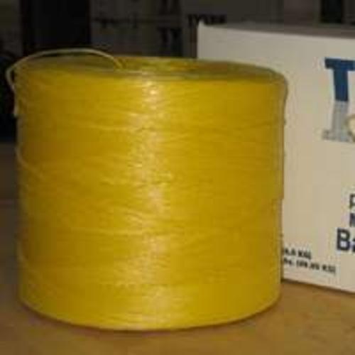 Twine Baler Yellow 20,000ft