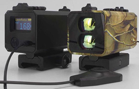 Entfernungsmesser China : Laser entfernungsmesser made in china oem 700 meter