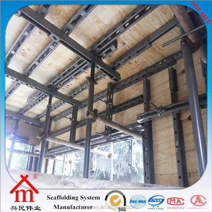 High Performance Post Support/Scaffold System Hot sale to Southeast-Asia