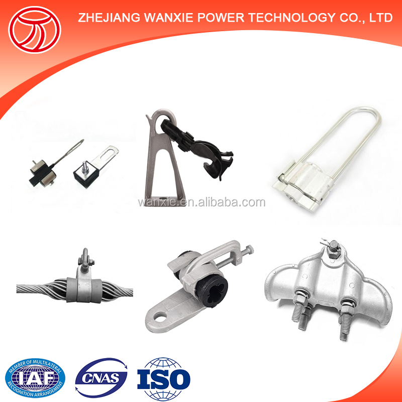 Messenger Cable Clamp Wholesale, Cable Clamp Suppliers - Alibaba