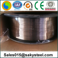 Saky Steel Best raw material stainless steel wire jewelry Price