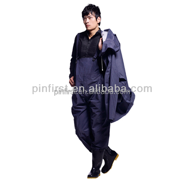 Motorcycle Riding Clothes Raincoat Rain Pants Suit Raincoat and Rain Pants