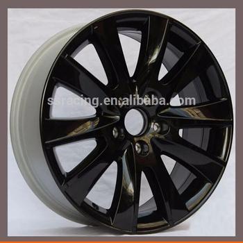 16 En 17 Inch Zwart Lichtmetalen Velgen Voor Tiguan Buy Velgen Voor Tiguanzwart Wiel17 Velgen Product On Alibabacom