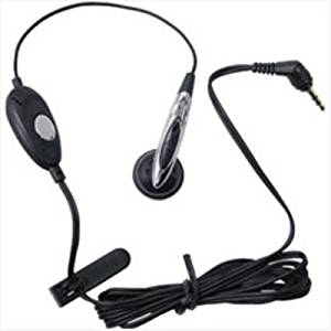 Motorola 2.5 One Touch Headset