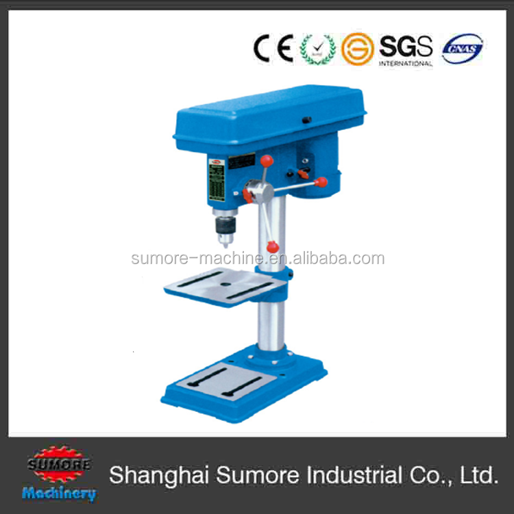 "13mm(1/2"") mini bench drill press SP5213B China manufacturer"
