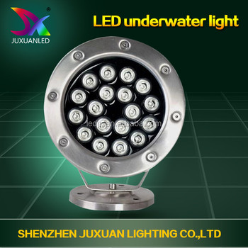 Led Outdoor Lighting Battery Ed Recessed Lights Underwater Rgb Light Fishing