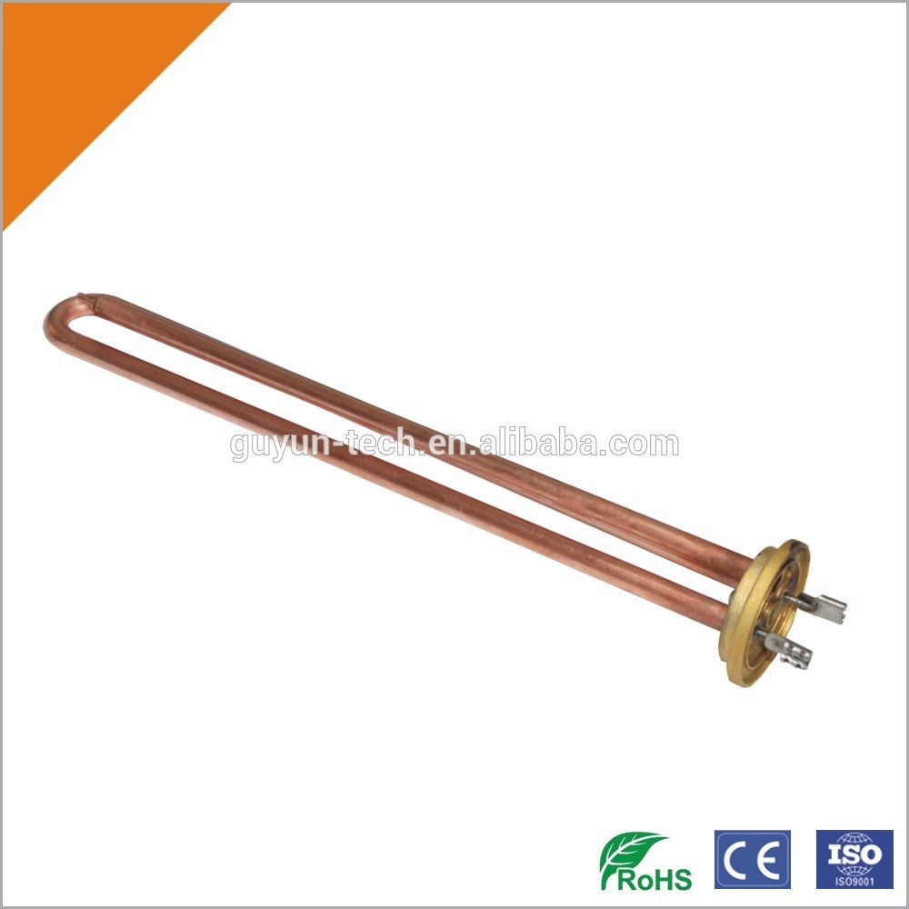 bathroom electric copper heating element CE approved