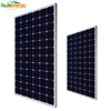 Bluesun mono solar panels 350 watt best quality and perfomance of free standing