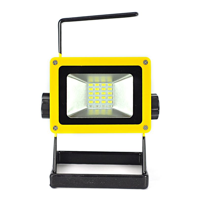 floodlight battery promotion achetez des floodlight battery promotionnels sur. Black Bedroom Furniture Sets. Home Design Ideas