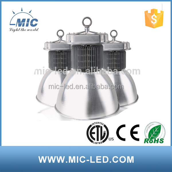 China manufacturer top brand led high bay light lighting