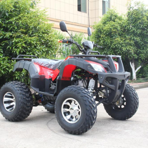 200CC quad bike 4 wheeler ATV 4x4 Driving for adults
