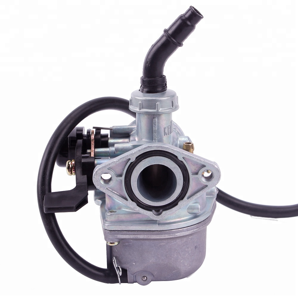 Pz19c 19mm Carburetor For Mikuni 50cc 110cc Atv Dirt Bike Carb Gy6  Carburator - Buy 50cc Dirt Bike Carburetor,Carburetor For 110cc,Mikuni 19mm  Carb