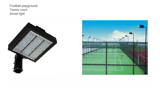 5year Warranty 800w900w 1000wled Outdoor Led Light For Golf Course ...