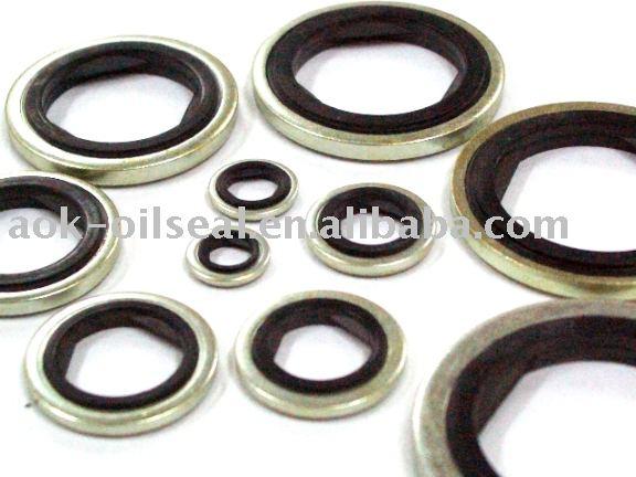 Sealing Washer - Gm2000 Series - Buy Sealing Washer,Washers,Bonded ...